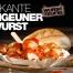 Pikante Zigeunerwurst